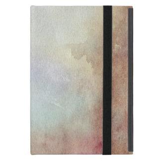 Capa iPad Mini Fundo da queda da aguarela