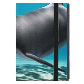 Capa iPad Mini Golfinho de sorriso