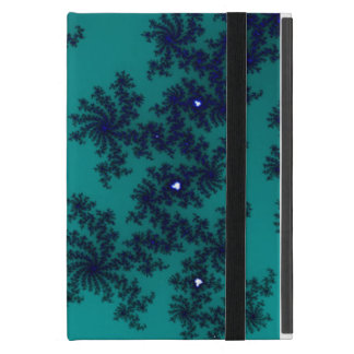 Capa iPad Mini Mini caso do iPad lustroso dos Fractals