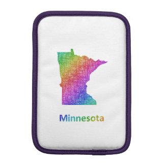 Capa iPad Mini Minnesota