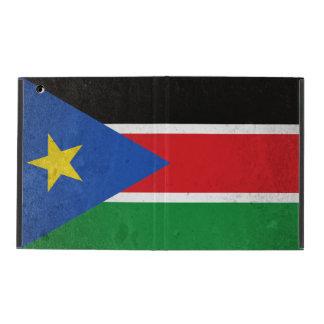 Capa iPad Sudão sul
