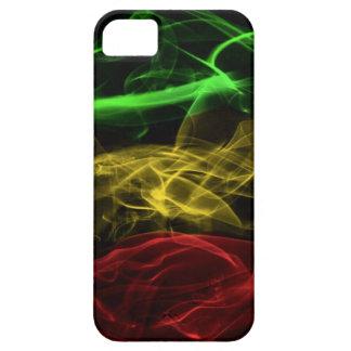 Capa Iphone 5 Reggae