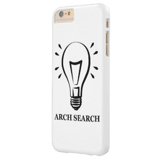 Capa iPhone 6 Plus Arch Search