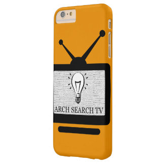 Capa iPhone 6 Plus Arch Search Tv