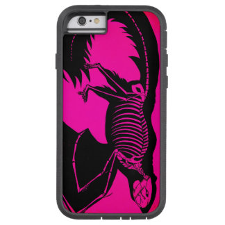 Capa iPhone 6 Tough Xtreme Esqueleto