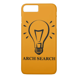 Capa iPhone 7 Plus Arch Search