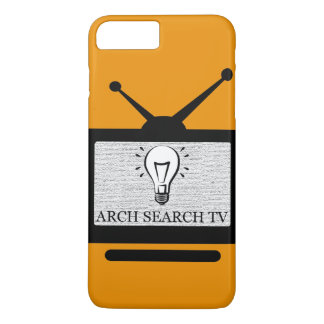 Capa iPhone 7 Plus Arch Search Tv