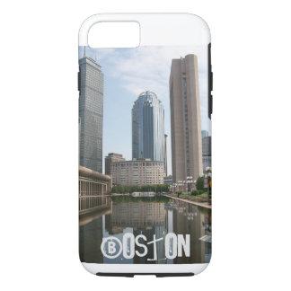 Capa iPhone 8/7 A experiência de Boston