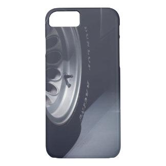 Capa iPhone 8/7 A roda