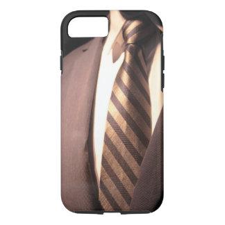 Capa iPhone 8/7 A série profissional & o laço dos homens