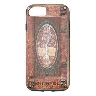 Capa iPhone 8/7 Adicione o livro | antigo conhecido