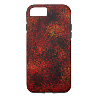 Capa iPhone 8/7 Água do fogo