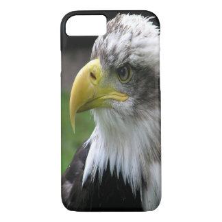 Capa iPhone 8/7 Águia americana