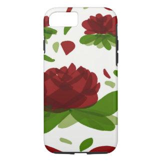 Capa iPhone 8/7 Alguns rosas para você