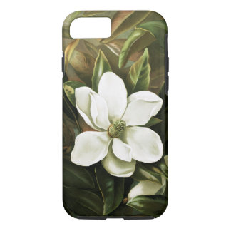 Capa iPhone 8/7 Alicia H. Latifundiário: Magnólia Grandflora