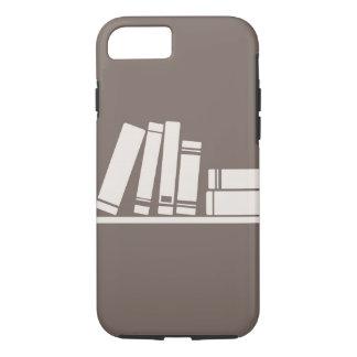 Capa iPhone 8/7 Amantes de livros!
