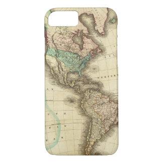 Capa iPhone 8/7 América 5
