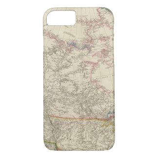 Capa iPhone 8/7 America do Norte britânica 5