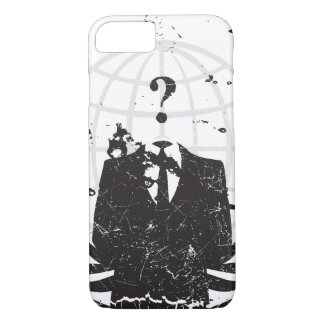 Capa iPhone 8/7 Anónimo