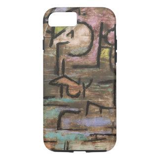 Capa iPhone 8/7 Após a inundação por Paul Klee