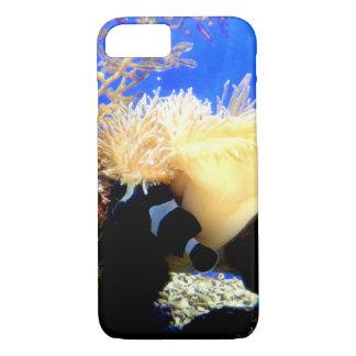 Capa iPhone 8/7 Aqua