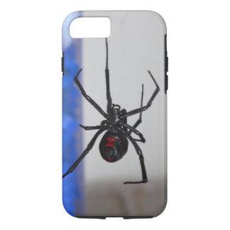 Capa iPhone 8/7 Aranha da viúva negra