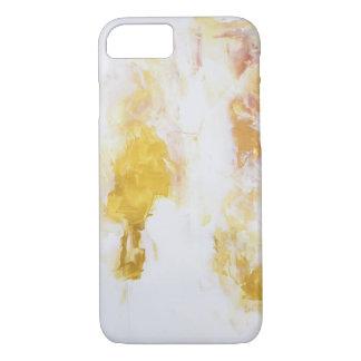 Capa iPhone 8/7 Arte do ouro