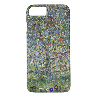 Capa iPhone 8/7 Árvore de Gustavo Klimt