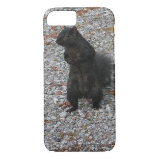 Capa iPhone 8/7 Atitude do esquilo