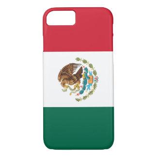 Capa iPhone 8/7 Bandeira de México