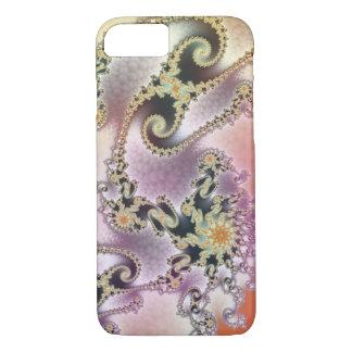 Capa iPhone 8/7 Beleza do Fractal