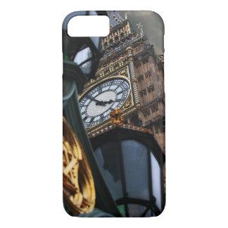 Capa iPhone 8/7 Big Ben