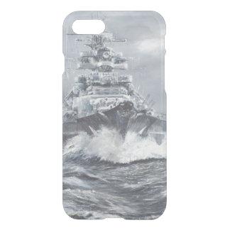 Capa iPhone 8/7 Bismarck fora da costa 1900hrs 23rdMay de