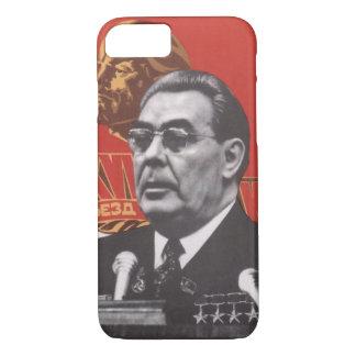 Capa iPhone 8/7 Brezhnev