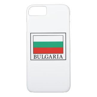 Capa iPhone 8/7 Bulgária