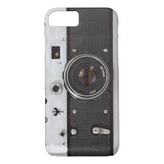 Capa iPhone 8/7 Câmera: Z-001