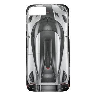 Capa iPhone 8/7 Carro de esportes