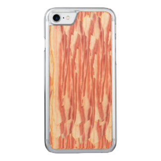 Capa iPhone 8/ 7 Carved Bacon