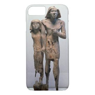 Capa iPhone 8/7 Casal anónimo conhecido como o casal de Memphis