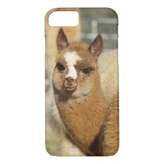 Capa iPhone 8/7 Caso do iPhone 6 da alpaca