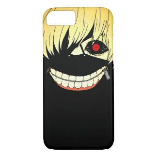 Capa iPhone 8/7 Caso do iPhone 6 do Ghoul de Tokyo