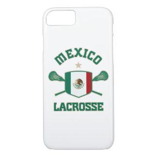 Capa iPhone 8/7 Caso do iPhone 6 do Lacrosse de México