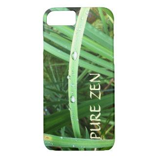Capa iPhone 8/7 caso do iphone 6 - zen puro