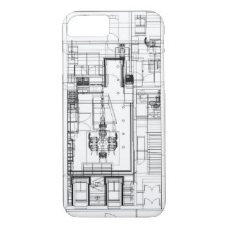 Capa iPhone 8/7 caso do iPhone 7