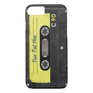 Capa iPhone 8/7 Caso do iPhone 7 da gaveta da velha escola