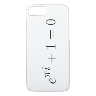 Capa iPhone 8/7 Caso do iPhone 7 da identidade de Euler