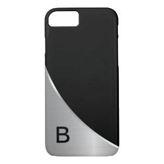 Capa iPhone 8/7 Caso do iPhone 7 de homens de negócio