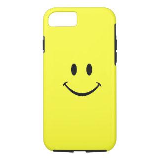 Capa iPhone 8/7 Caso do iPhone 7 do smiley face