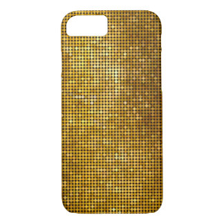 Capa iPhone 8/7 Caso do iPhone 7 dos Sparkles & do brilho