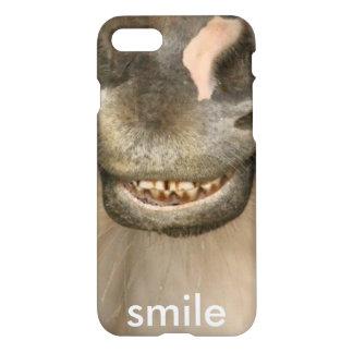 Capa iPhone 8/7 caso do sorriso